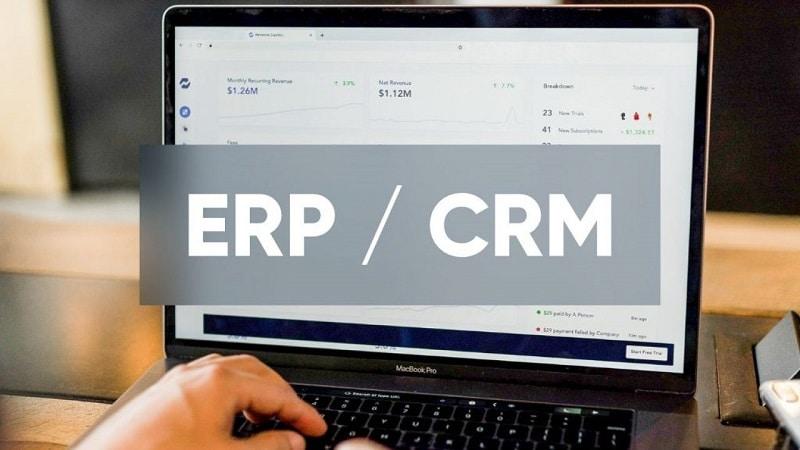 EDEN ERP & CRM, solution de gestion efficace en ligne