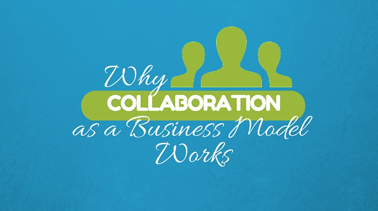 collaboration business model