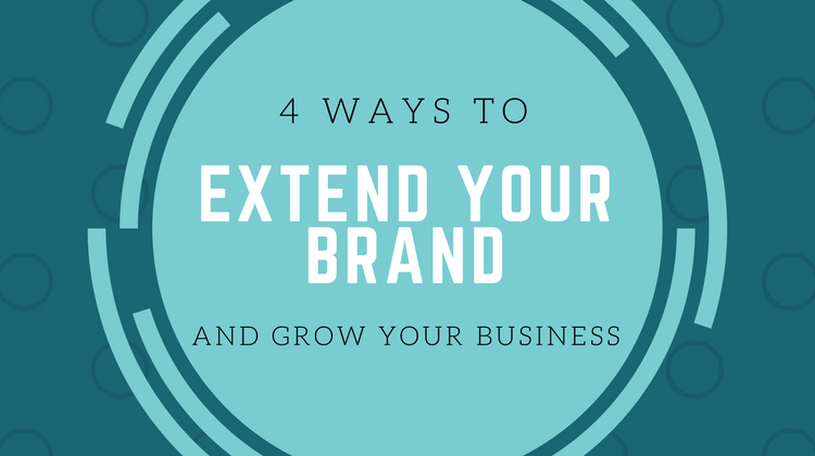 extend your brand