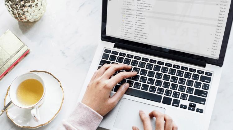 hiring content writer
