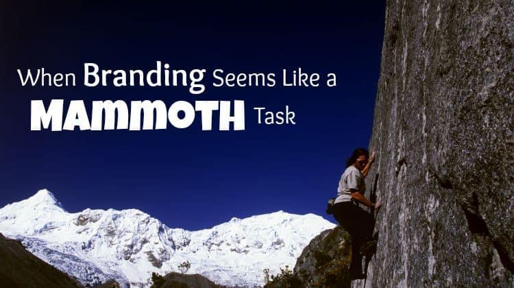 mountain climb woman challenge