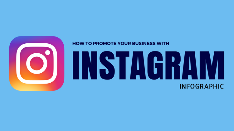 promote business instagram