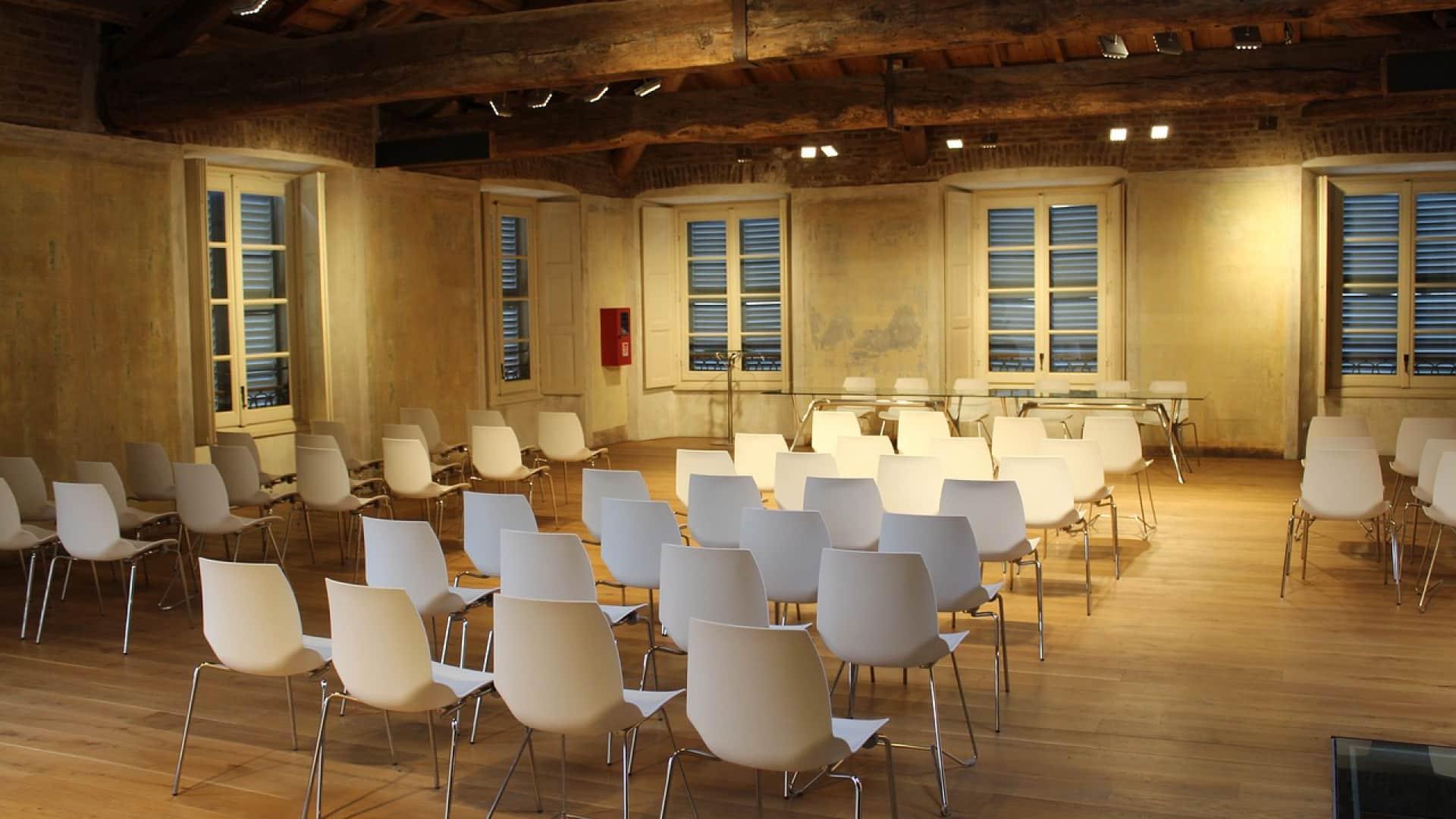 Salle de séminaire à Nantes : comment faire le bon choix ?